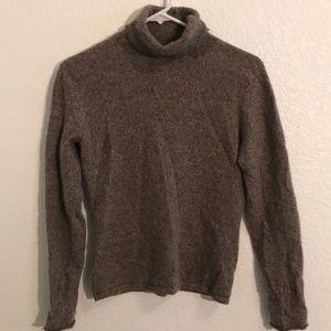 Magashoni cashmere turtleneck sweater
